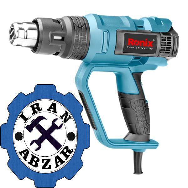 سشوار صنعتی رونیکس مدل 1102