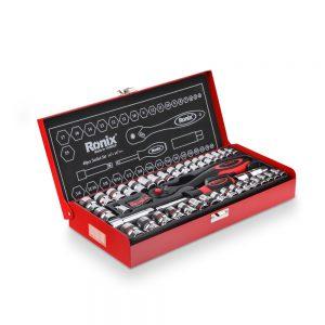 جعبه بکس رونیکس 2640