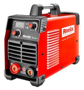 خرید دستگاه جوش 250 آمپر رونیکس مدل 4625