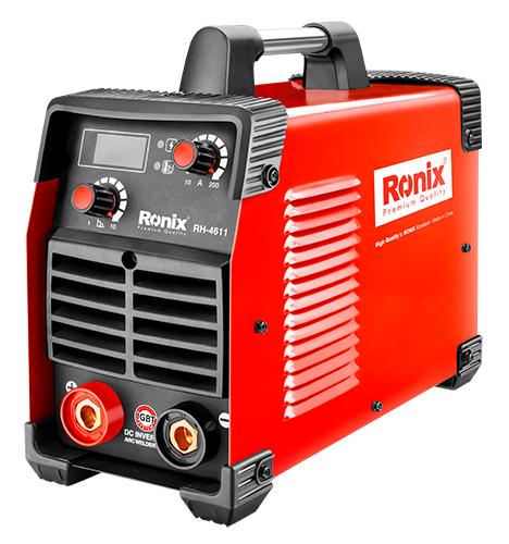 اینورتر جوشکاری رونیکس مدل 4611