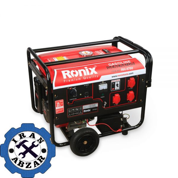 موتور برق رونیکس مدل 4760