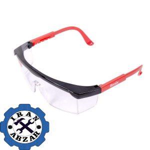 عینک ایمنی رونیکس مدل 9020