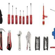 مجموعه ابزار رونیکس مدل 9101