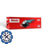 فرز سنگبری رونیکس مدل 3241