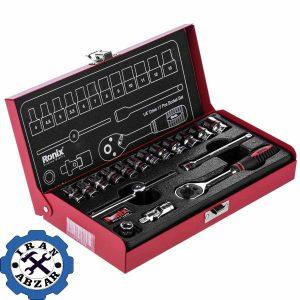 جعبه بکس رونیکس مدل 2617
