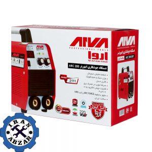 اینورتر آروا مدل 2111