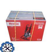 کارواش چند کاره رونیکس مدل 2100