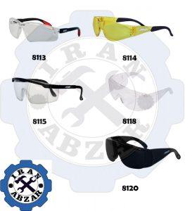 عینک ایمنی آروا